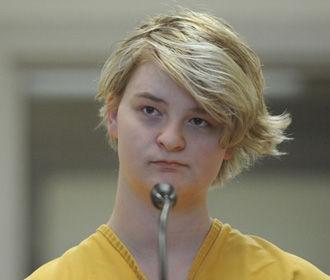 Подросток с Аляски убила лучшую подругу за $9 млн