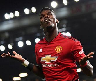 Футболисты «Манчестер Юнайтед» захотели избавиться от Погба