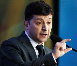 Зеленский: решение о возвращении делегации РФ в ПАСЕ было принято давно