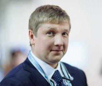 """Коболев назвал конечную цель переговоров с """"Газпромом"""""""