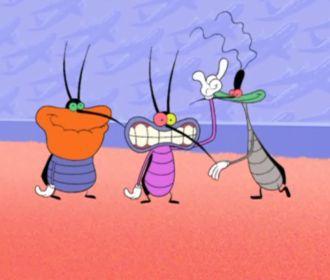 Секонд-хенд и тараканы с бульдозером