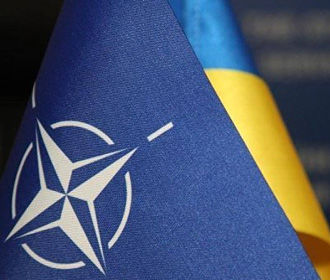 Украина попросила НАТО включить ее в Программу расширенных возможностей