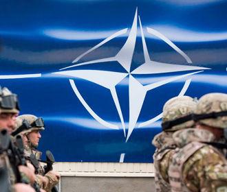 Украина готова присоединиться к миссии НАТО в Ираке