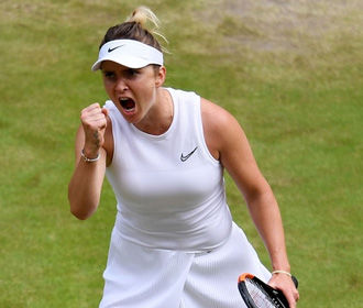 Свитолина обыграла Линетт и вышла в 1/4 финала турнира в Страсбурге