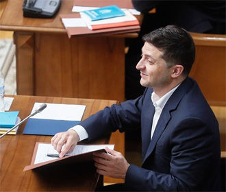 Президент предложил убрать из столицы Киевскую ОГА