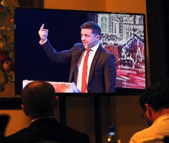Президент: монополизация телевизионного пространства людьми с пророссийскими взглядами недопустима