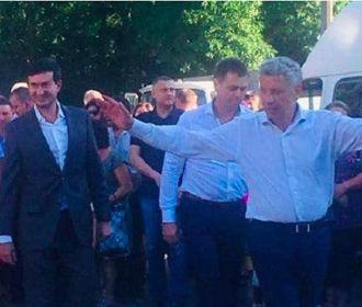 Скандал в Опоблоке: Бойко обвинил Солода в провале выборов и растрате денег