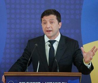 Зеленский рассказал, как изменится Украина за пять лет