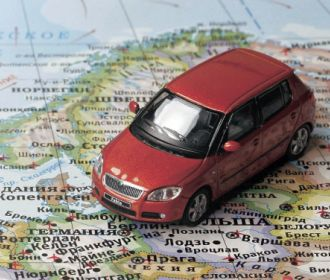 В Европу на собственном авто: правила путешественника