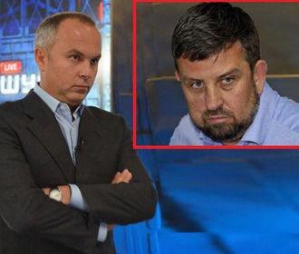 Шуфрич: смотрящий Порошенко криминальный авторитет Олег Недава пять лет грабил Донбасс