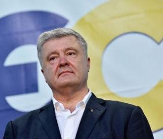 Порошенко заявил, что не обсуждал с Джулиани работу сына Байдена в Burisma