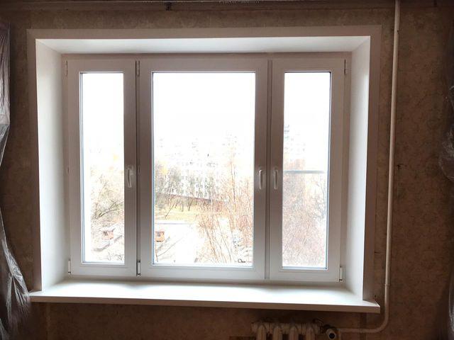 Окна в Днепропетровске