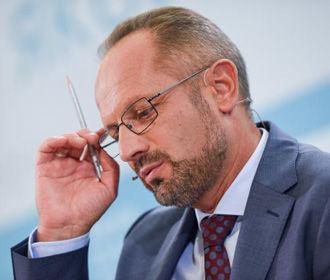 Безсмертный узнал о своем увольнении из ТКГ из СМИ