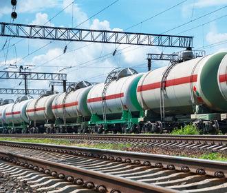 Кабмин запретил ввоз в Украину вагонов из РФ