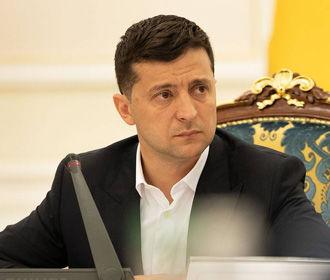"""Зеленский прокомментировал нападение на """"Укринформ"""""""