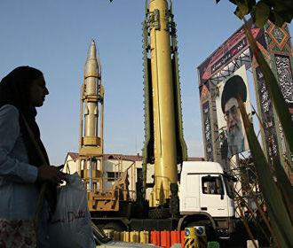 Израиль и ОАЭ сговорились против Ирана
