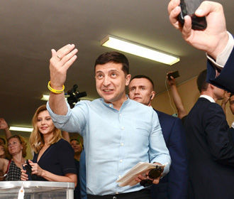 Зеленский предложил на обсуждение 5 кандидатов на главу Одесской ОГА