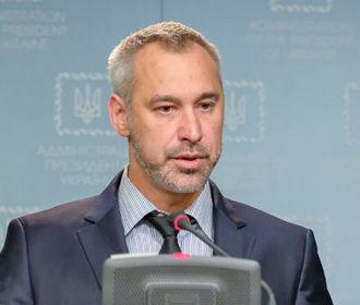 Военные прокуроры считают, что Рябошапка не знает чем они занимаются