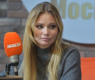 Украина запретила въезд известной российской телеведущей