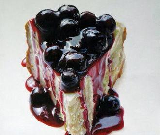 «Правила еды»: полезные рецепты для сладкоежек