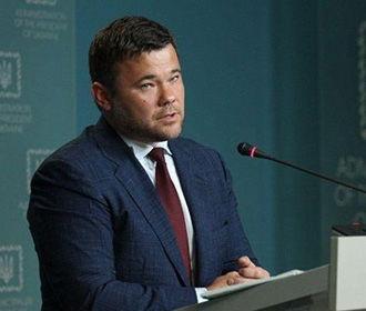 Богдан: массовые акции протеста против власти сейчас невозможны