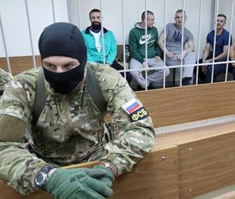 ГБР допросит всех без исключения моряков в деле о переходе кораблей через Керченский пролив в 2018 году