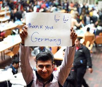 Мигрантов научат сексу с немками