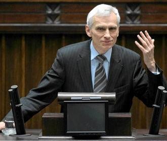 Бизнес-омбудсменом Украины станет экс-мэр Варшавы