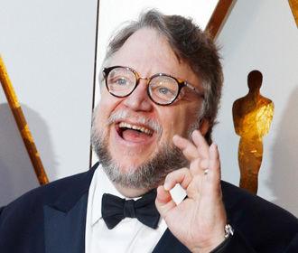 Гильермо Дель Торо получит звезду на Аллее Славы Голливуда