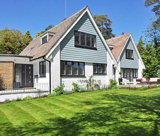 Этапы обустройства загородного дома