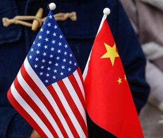 Китай ответил на новые пошлины Трампа