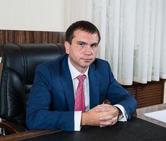 ГПУ вручила подозрение главе Окружного админсуда