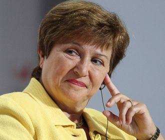 Совет директоров МВФ утвердит 18-мес. программу stand-by для Украины в ближайшее время