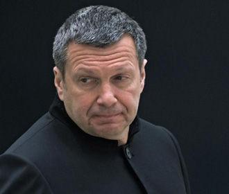 Соловьев отреагировал на предложение Коломойского о работе в Украине