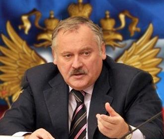 Идеолог «русской весны» Константин Затулин пытается помочь Сергею Коровченко получить мандат украинского нардепа