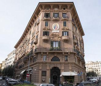 В Риме запретили сушить белье на балконах