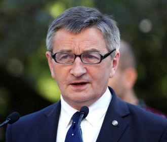 Спикер Сейма Польши подал в отставку после скандала с авиаперелетами