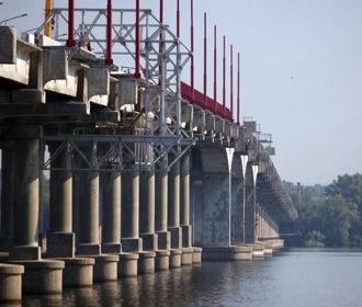 Ремонт моста в Днепре: зама Филатова объявили в розыск