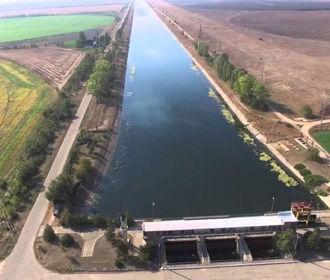 Вопроса воды для Крыма в повестке дня нет - Шмыгаль