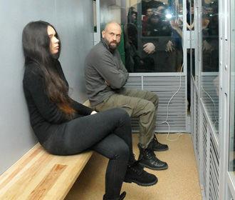 Апелляционный суд оставил в силе максимальный срок наказания обвиняемым в ДТП в Харькове Зайцевой и Дронову