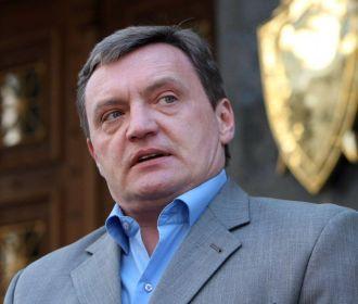 Дело по обвинению Грымчака в вымогательстве взятки направлено в суд