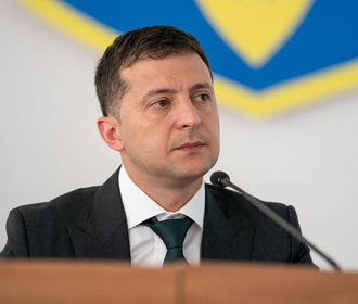 Зеленский: Мы круглосуточно работаем над возвращением мира на Донбасс