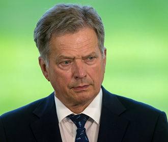 Президент Финляндии в сентябре встретится с Зеленским в Киеве