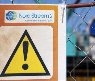 """В Нафтогазе ожидают остановки """"Северного потока-2"""" из-за санкций США"""