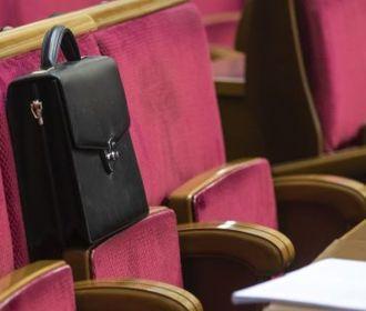 Обещанный Зеленским новый закон об особом статусе Донбасса в Раде пока никто не готовит