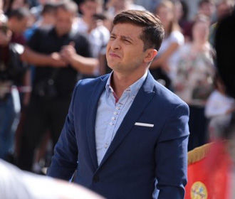 Зеленский предложил внести в конституцию норму об импичменте президента