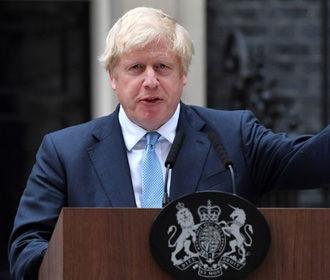 В Британии уточнили информацию о состоянии Бориса Джонсона