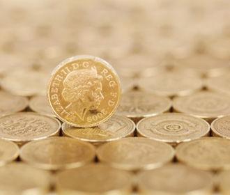 В Британии ВВП рухнул на рекордные 20%