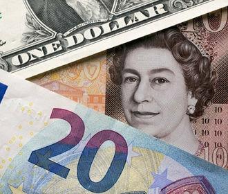 Украинцы стали меньше доверять доллару и больше евро