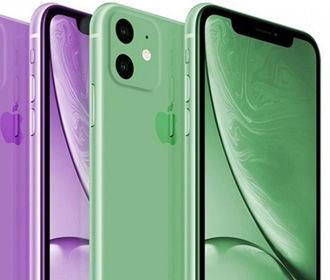 iPhone 11 – новое и весьма удачное решение
